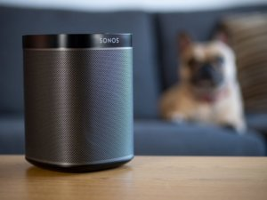 How to play your favorite Audible books on Sonos speakers using a mobile device