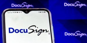 How to use DocuSign to send or add your digital signature to important documents