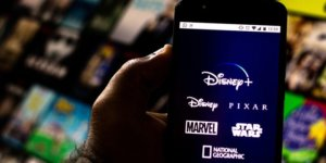 How to change the audio language or subtitles in a Disney Plus GroupWatch