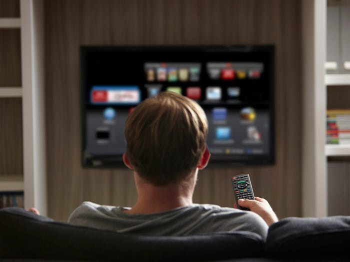 What is Android TV? Here's what you need to know about Google's smart TV system