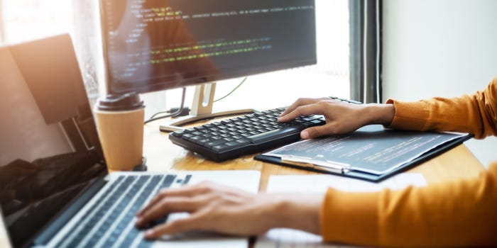 What is software? A guide to all of the different types of programs and applications that tell computers what to do