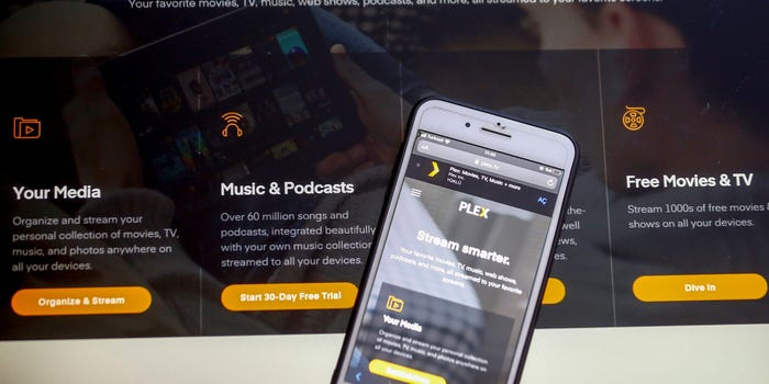 What is Plex? Here's what you need to know about the streaming platform that can store your digital content