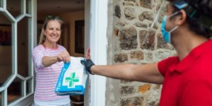How to get your prescriptions delivered through Uber and avoid a trip to the pharmacy