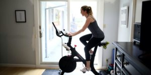 How to contact Peloton customer service to fix issues with your stationary bike or treadmill