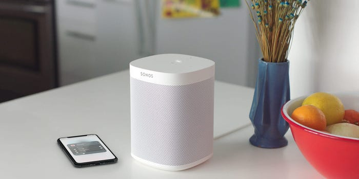 What is Sonos S2? Here's what you need to know about the latest app and operating system for Sonos audio devices