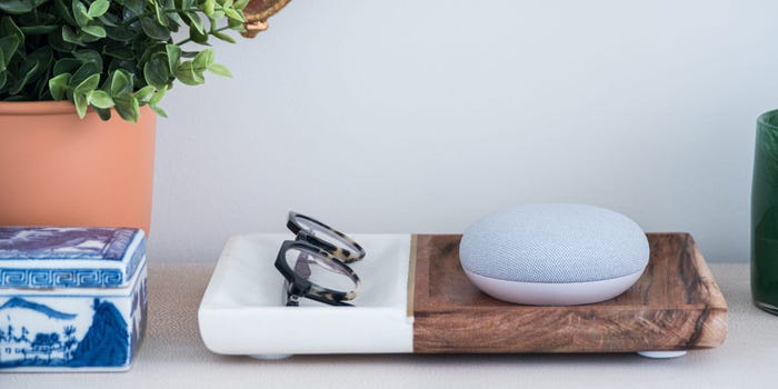 How to set up a Google Home Mini or Google Nest Mini using your smartphone