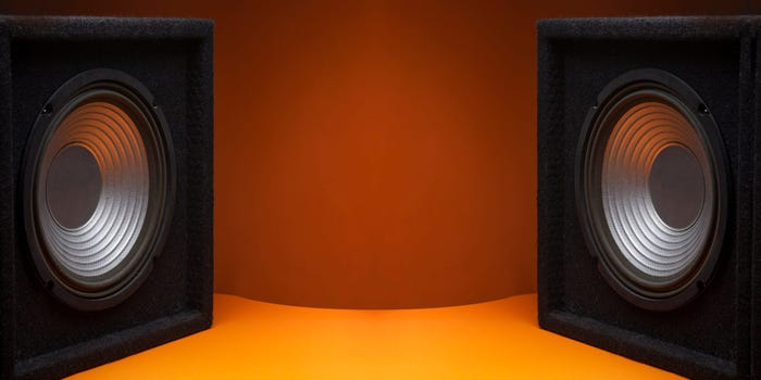 What is a subwoofer? How a bass-focused speaker can give your home or car sound system a boost