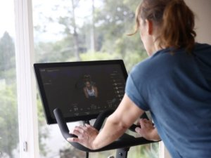How to log in to Peloton and access your classes and workout stats from the website or the app