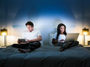 What is blue light? How it affects your health, ways you can control your exposure, and when to use blue light glasses