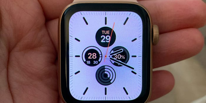 How to change your Apple Watch face and customize it from your iPhone or Watch