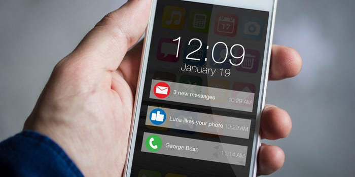 What are push notifications? How the pop-up alerts sent by apps, devices, and browsers work