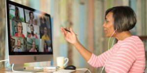 How to record a Zoom meeting on any device, and grant others permission to record your meetings