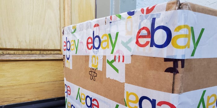 Is eBay safe? Yes, but its safety protections tend to favor buyers over sellers