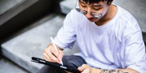 The 5 best note-taking apps to download on your iPad for quick and easy brainstorming