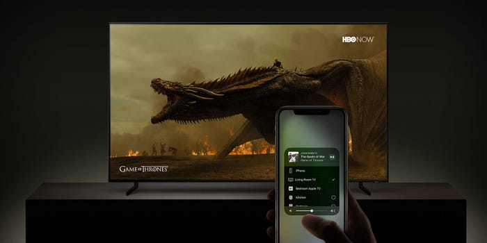 What is AirPlay? How to use Apple's media-sharing feature