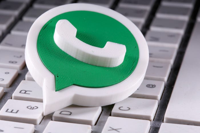 Here's what happens when you block someone on WhatsApp