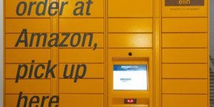 What is Amazon Locker? How to use the free and convenient delivery pick-up system