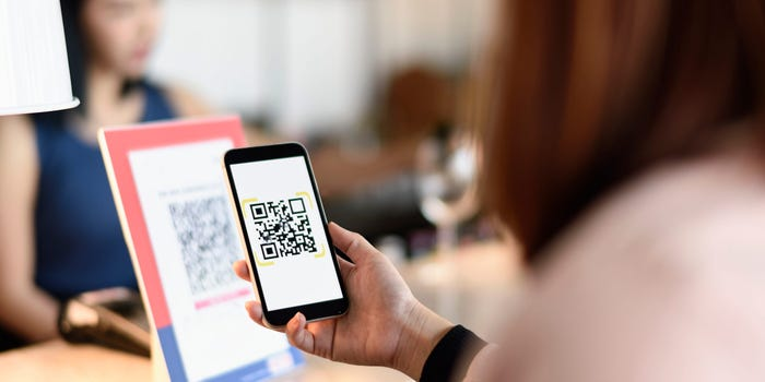 How to create a QR code in 2 different ways to direct people to a website, document, or other media