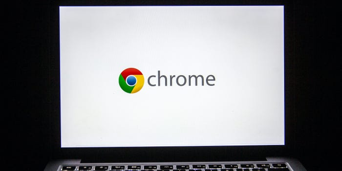 How to turn on Google Chrome's dark mode on a computer or mobile device