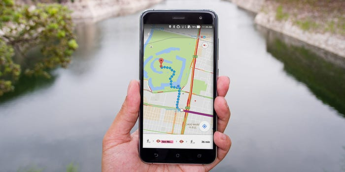 How to use latitude and longitude in Google Maps to get the coordinates of a specific place or find a location