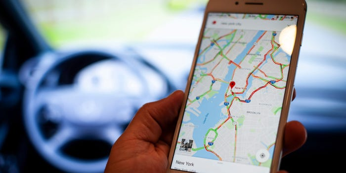 How to measure distance in Google Maps on any device to help you create a personal route