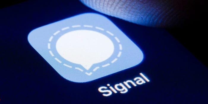What is Signal? How the popular encrypted messaging app keeps your texts private