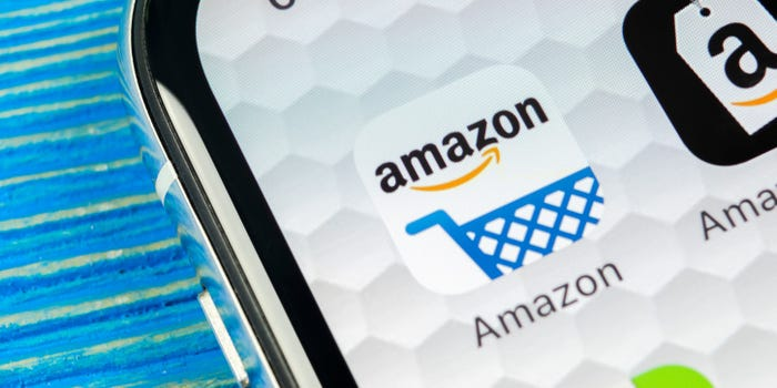 How to log out of the Amazon app or website on any device